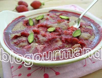 Blog cuisine bio recettes bio cuisine bio sans gluten for Entree sympa pour repas entre amis