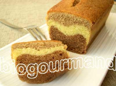Cake sucre sans gluten