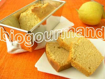 Recette de gateau sans gluten ni lactose